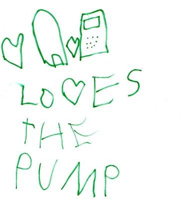 Pump Letter