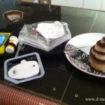 Cupcake and Pod Change