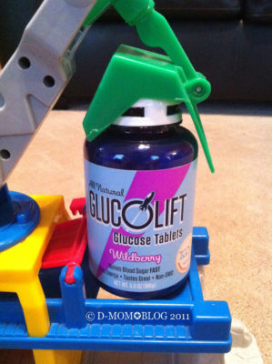 Glucolift Glucose Tablets