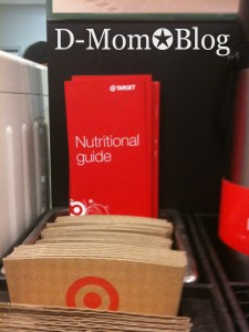 Target Nutrition Guide