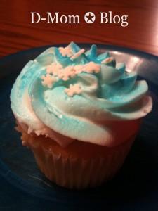 WDD Cupcake