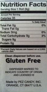 Pez Nutrition