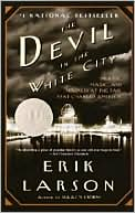 Devil White City Book