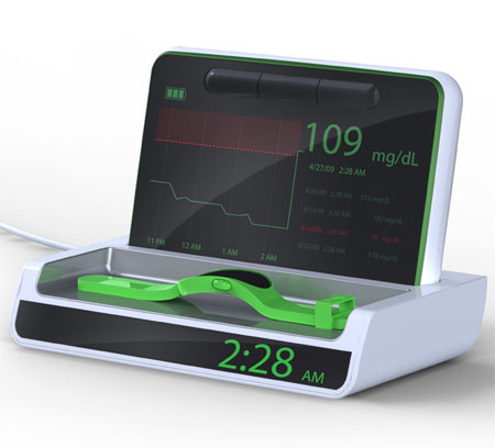 sleep-well-wireless-blood-glucose-monitoring-device