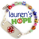 Laurens Hope Ad