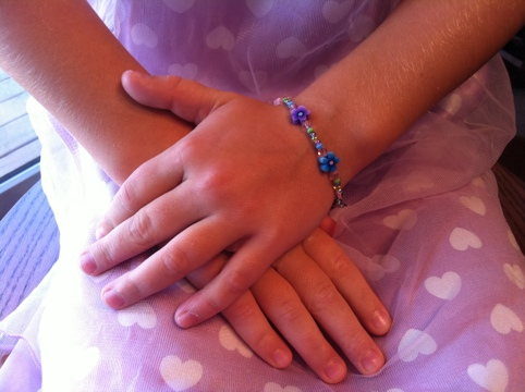 Lauren's Hope Bracelet