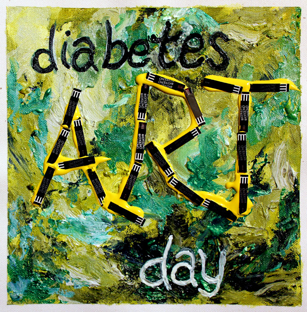 Diabetes Art Day