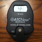 Bayer A1cNow SelfCheck