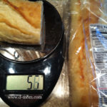 Bread Weight
