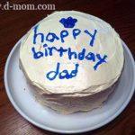 Cake Icing Gel