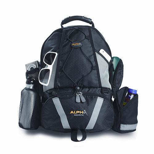 Alpha Sherpa Backpack