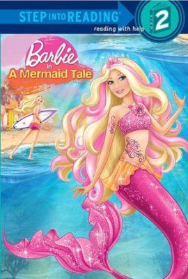 Barbie Mermaid Tale