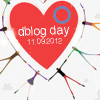 dblog day 2012