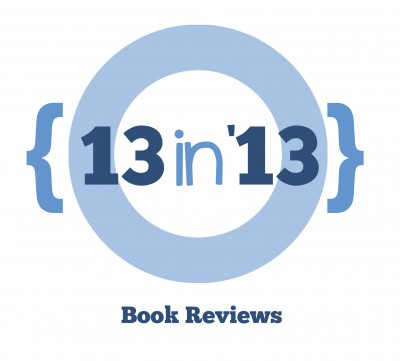 13 in 13 Diabetes Book Reviews