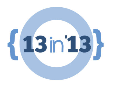 13 in 13 Diabetes Blog Posts