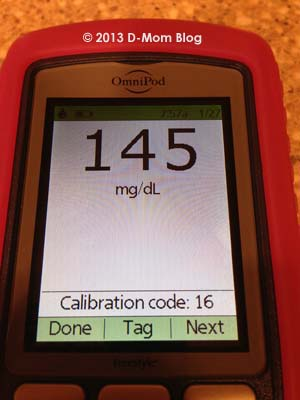 Fasting Blood Sugar