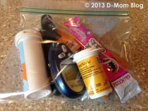 Low Blood Sugar Supplies