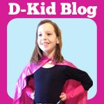 D-Kid Blog