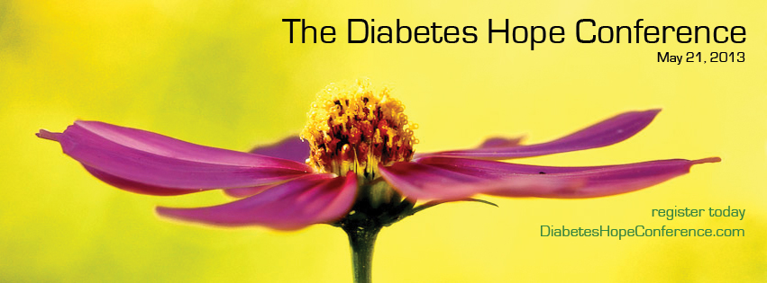 Diabetes Hope Conference