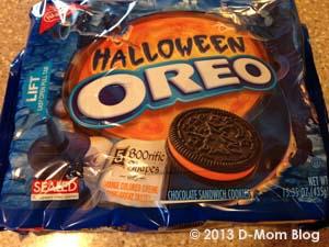 Halloween Oreos 12