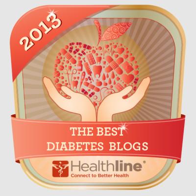 Healthline Best Diabetes Blogs