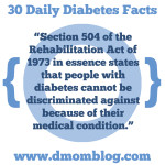 Diabetes Awareness Month