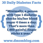 Diabetes Awareness Month Thought 4