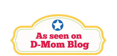 As Seen On D-Mom Blog