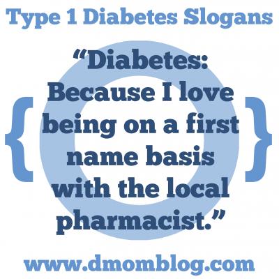 Diabetes Slogans 4