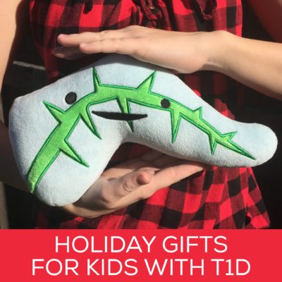 Gift Guide For T1D Kids