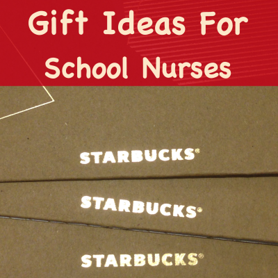 School Nurse Gifts