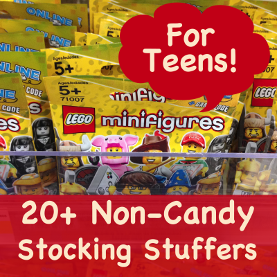 Stocking Stuffers Teens