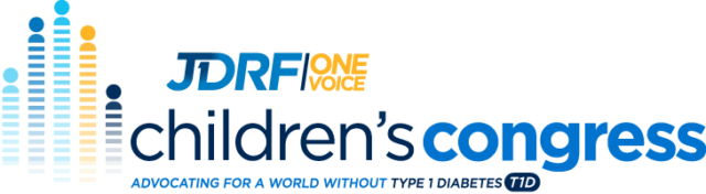JDRF Children's Congress 2015