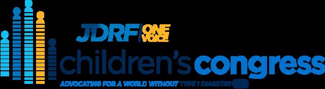JDRF Children's Congress 2015