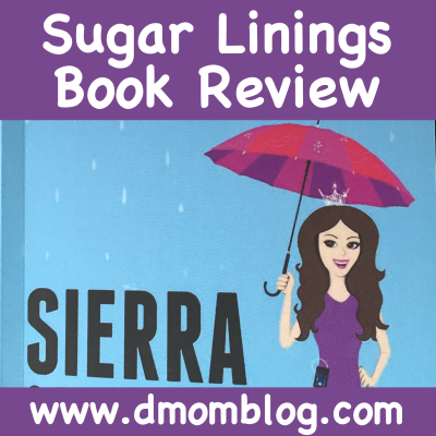 Sugar Linings Book