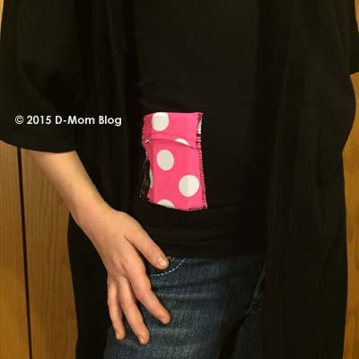 Pocket Innerwear 2