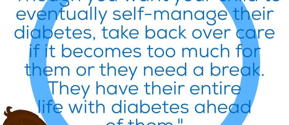 Diabetes Awareness Month: Day 29