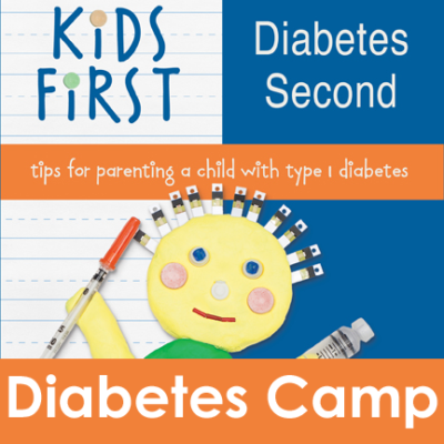 Diabetes Summer Camps