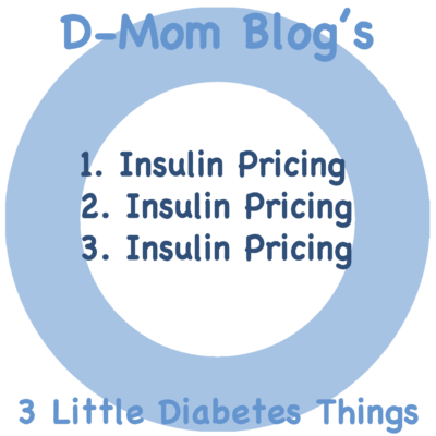 3 Little Things Insulin Pricing