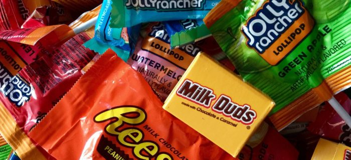 Tricks for Treating Your Child with Diabetes on Halloween