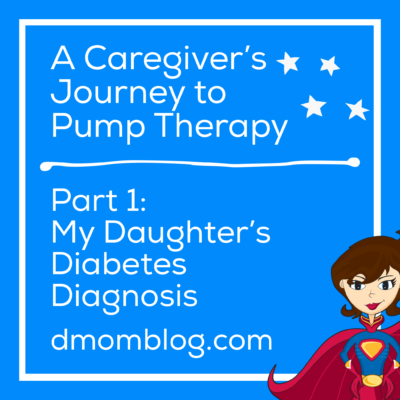 Caregivers Journey Part 1