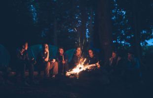 5 Tips for Getting Ready for Diabetes Camp and Summertime Camping