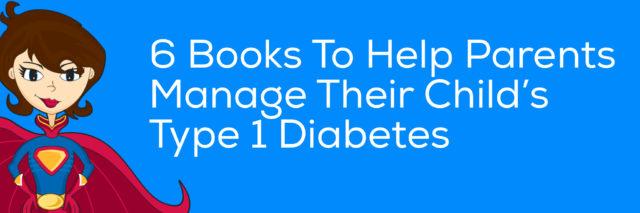 6 Diabetes Management Books
