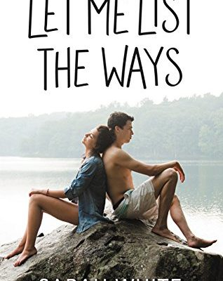 Book Review: Let Me List the Ways