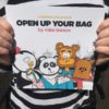 Open Up Your Bag: A New Picture Book for Children with Type 1 Diabetes