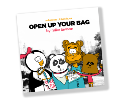 Open Up Your Bag