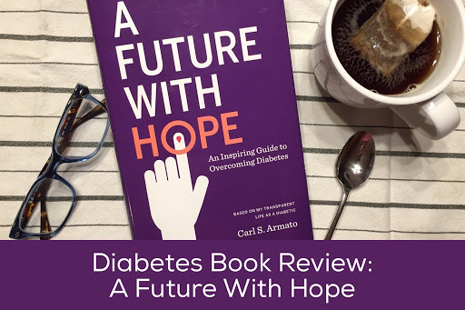 A Future With Hope Book