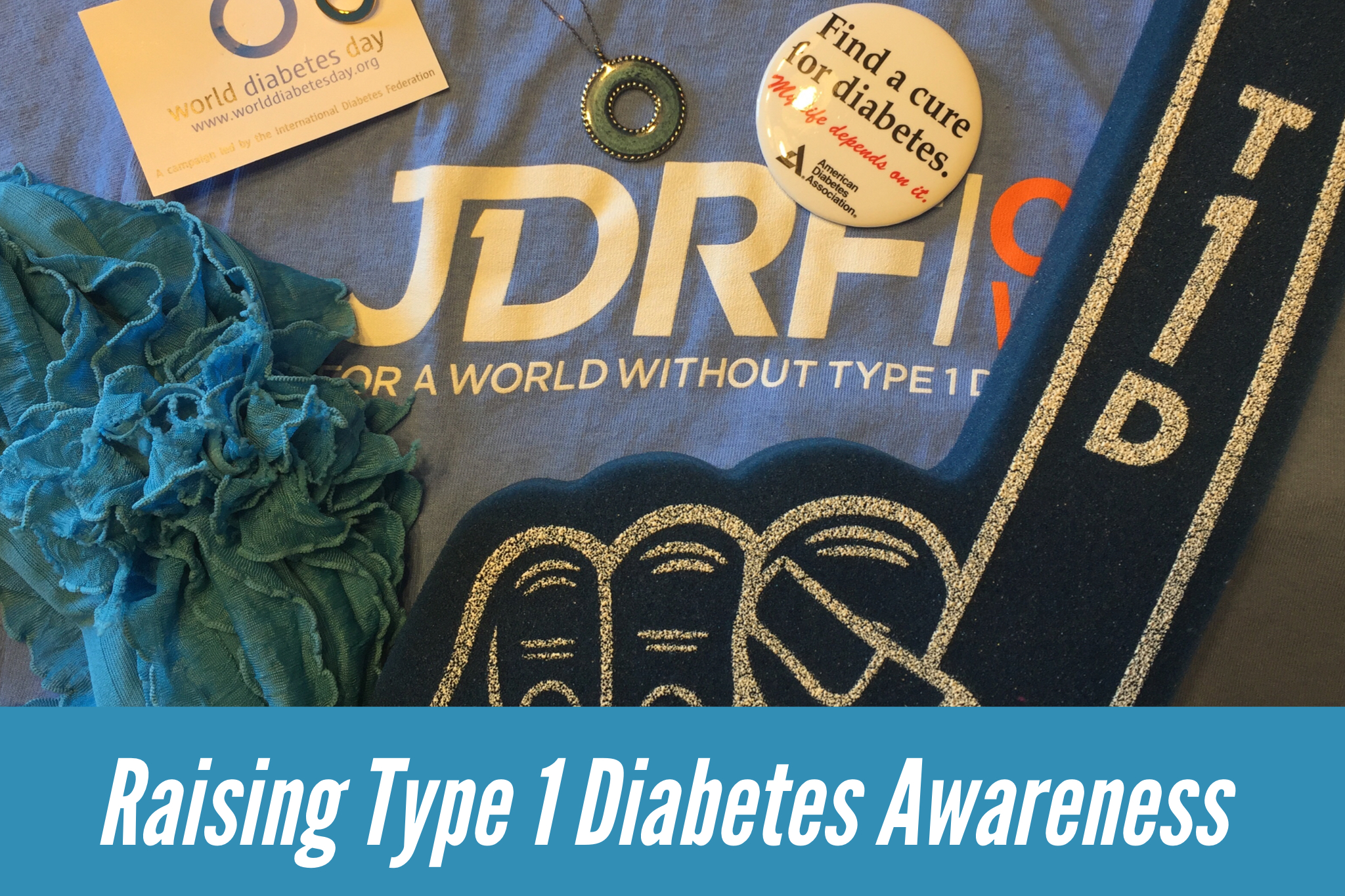 Raising Diabetes Awareness