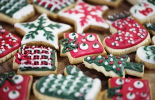 Diabetes During the Holiday Season