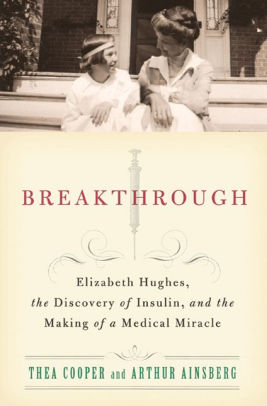 Breakthrough Insulin Book